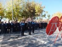 Malazgirt'te 29 Ekim Cumhuriyet Bayramı