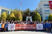 Her Açıdan - Muratpaşa'ya 2 Yeni Spor Tesisi Daha Geliyor