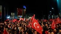 KENAN DOĞULU - Mustafa Sarıgül Açıklaması 'Şişli Cumhuriyetin Kalesidir'