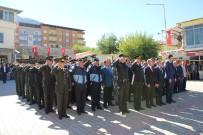 Sason'da 29 Ekim Cumhuriyet Bayramı Töreni
