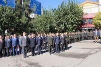 ALİ FUAT ATİK - Siirt'te 29 Ekim Cumhuriyet Bayramı Kutlamaları