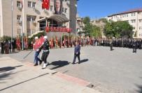 Şırnak'ta 29 Ekim Cumhuriyet Bayramı Töreni