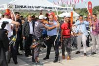 TIRMANMA DUVARI - Son 4 Yılda Şanlıurfa'da Büyük Yatırımlar Gerçekleştirildi