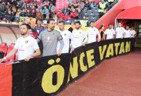 MEHMET ÖZCAN - Spor Toto 1. Lig Açıklaması Eskişehirspor Açıklaması 1 - İstanbulspor Açıklaması 0
