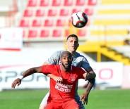 TAŞDELEN - Spor Toto 1. Lig Açıklaması Ümraniyespor Açıklaması 2 - Adana Demirspor Açıklaması 1