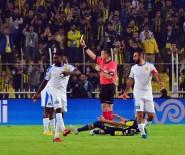 ALİHAN - Spor Toto Süper Lig Açıklaması Fenerbahçe Açıklaması 1 - Ankaragücü Açıklaması 3 (Maç Sonucu)