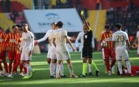 SARı KART - Spor Toto Süper Lig Açıklaması Kayserispor Açıklaması 2 - DG Sivasspor Açıklaması 0 (Maç Sonucu)