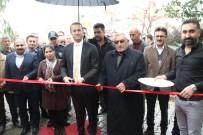 Sultan Alparslan Otağı Hizmete Açıldı