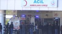 Taziye Dönüşü Silahlı Saldırıya Uğrayan 2 Kardeş Yaralandı