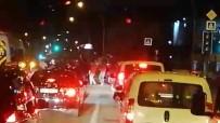 Trafik Magandaları Yine Sahnede