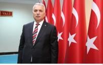 Vali Yıldırım'dan 29 Ekim Cumhuriyet Bayramı Mesajı