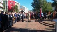 Zonguldak'ta Cumhuriyet Bayramı Törenlerle Kutlandı