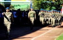 HARUN SARıFAKıOĞULLARı - 29 Ekim Cumhuriyet Bayramı Giresun'da Coşkuyla Kutlandı