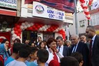 AVCILAR BELEDİYESİ - 29 Ekim'de Avcılar'da Cumhuriyet Parkı Açıldı
