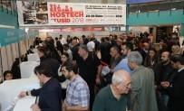 EXPO - 60 Ülke Türk Mutfak Ürünlerine Koştu