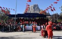 Afyonkarahisar'da Cumhuriyet Bayramı Coşkusu