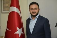 AK Parti İl Başkanı Yanar Cumhuriyet'in 95. Yılını Kutladı