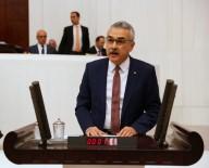 KANAL İSTANBUL - AK Partili Savaş, İstanbul Havalimanı Açılışı Dolayısıyla Açıklama Yaptı