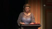 ANKARA DEVLET OPERA VE BALESİ - Ankara Devlet Opera Ve Balesi'nden 'Cumhuriyet' Konseri