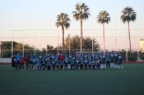 MUSTAFA CAN - Aqua Rugby Warriors Galibiyet İle Başladı