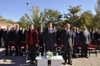 ABDULLAH ŞAHIN - Arguvan'da 29 Ekim Coşkusu