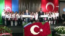 DAĞLIK KARABAĞ - Azerbaycan'da 29 Ekim Cumhuriyet Bayramı Resepsiyonu