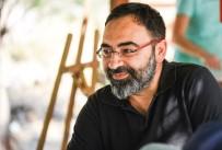 SANAT ESERİ - Azerbaycanlı Ressamdan Sergi