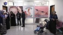 MEHMET PARLAK - Babalığa 'Gebe Okulu'nda Hazırlanıyorlar