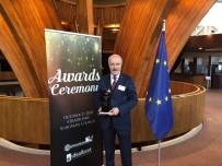 Balıkesir'e Fransa'dan Uluslararası İdeal Kent Ödülü