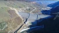 SAPANCA GÖLÜ - Ballıkaya Barajı İçin Protokol İmzalanacak