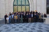 BEKIR YıLDıZ - Başkan Çelik, İş Adamlarına Yatırımları Anlattı