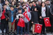 ALİ HAMZA PEHLİVAN - Bayburt'ta Cumhuriyet Bayramı Coşkuyla Kutlandı