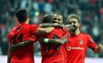 MUSTAFA PEKTEMEK - Beşiktaş Rahat Kazandı