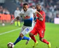 YILDIZ FUTBOLCU - Beşiktaş'tan 2 Gol Var