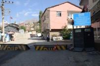 Beytüşşebap'ta Türkçe, Kürtçe Uyarı Sistemi
