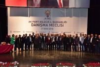 SELIM YAĞCı - Bilecik'te AK Parti'nin Hedefi 11'De 11 Belediye