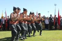 Bingöl'de Cumhuriyet Bayramı Coşkuyla Kutlandı