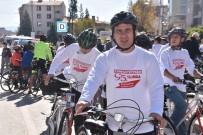 Bisikletli Cumhuriyet Bayramı Kutlaması