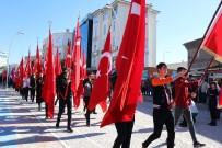 Bolu'da, Cumhuriyet Bayramı Coşkuyla Kutlandı
