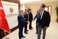 MEHMET ÖZEL - Büyükçekmece'de Cumhuriyet Bayramı Coşkuyla Kutlandı
