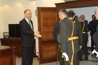 Çankırı'da Cumhuriyetin Kuruluşunun 95. Yılı Coşkuyla Kutlandı