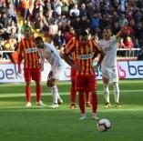 CHERY - Chery, DG Sivassporlu Ziya'yı Ters Köşeye Yatırdı