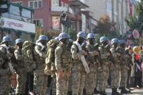 ŞEHMUS GÜNAYDıN - Cumhuriyet Bayramı Etkinliklerinde Vatandaşlara Gül Suyu Sıkıldı
