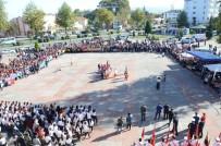 Cumhuriyet Bayramı Fatsa'da Coşkuyla Kutlandı