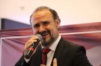 NEŞET ERTAŞ - Cumhuriyet Bayramı Hakan Aysev İle Kutlandı