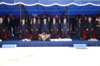 ÇAY İŞLETMELERI - Cumhuriyet Bayramı Rize'de Etkinliklerle Kutlandı