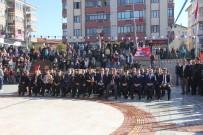 Cumhuriyet Bayramı Safranbolu'da Coşkuyla Kutlandı