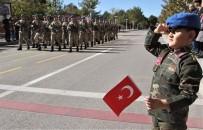 Cumhuriyet'in 95. Yılı Elazığ'da Coşkuyla Kutlandı