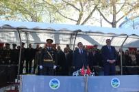 İRFAN BALKANLıOĞLU - Cumhuriyet'in 95. Yılı Sakarya'da Coşkulu Törenle Düzenlendi