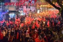 YILDIRIM BELEDİYESİ - Cumhuriyet Ruhu Yıldırım'da İlmek İlmek İşlendi